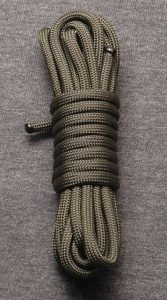Paracord Coil
