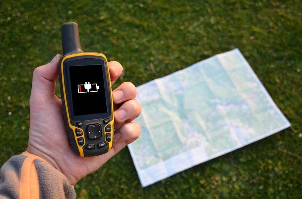 GPS Autonomy