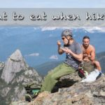 What to eat when hiking?