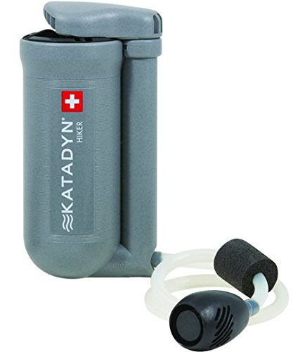 Top 10 Best Backpacking Water Filter Amp Purifier Systems