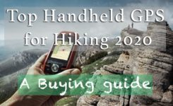 Top 8 Best Hiking GPS of 2020 [Ultimate Buying Guide]