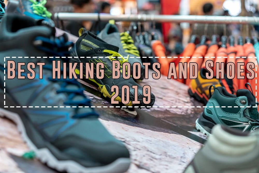 be45a9e8d11 10 Best Hiking Boots and Shoes of 2019 - Lightweight   by Type