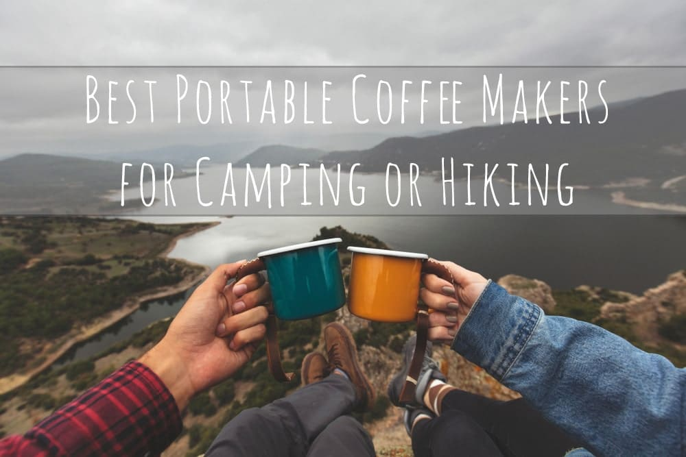 Best Portable Camping Coffee Makers