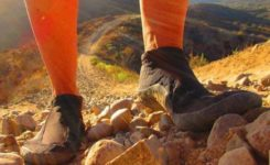 SOCKWA – The Ultimate GO-TO Shoe for Hikers, Campers and Backpackers