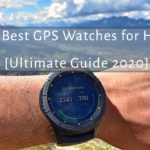 Top 8 Best GPS Watches for Hiking