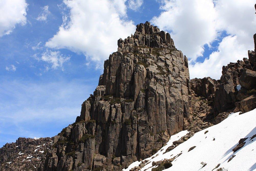 Mount Ossa - Tasmania