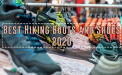 10 Best Hiking Boots and Shoes of 2020 – Men and Women Models