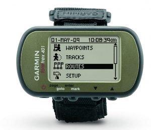 Garmin Foretrex 401 Waterproof Hiking GPS Review