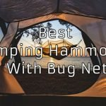best camping hammock with bug net