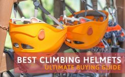 The Best Climbing Helmets of 2020 by Category – Buying Guide & Reviews