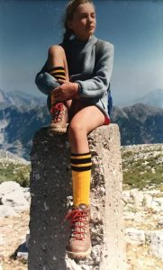 Me and my Dachstein