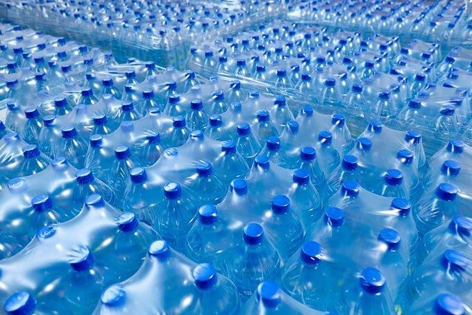 Water stock