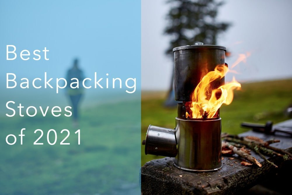 Best backpacking stoves 2021