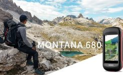 Garmin Montana 680 Review: Probably the Best Hiking GPS